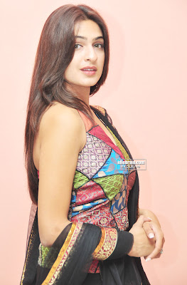 Desi Hot ADITI AGARWAL Cute and Lovely Telugu Cinema Actress