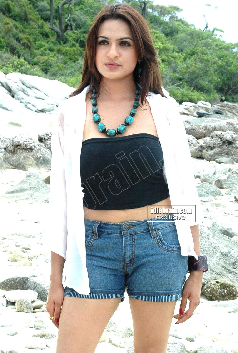 Aditi Agarwal Photos in Lokame Kothaga ~ Hollywood Gossip ...