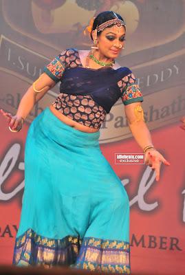 Talented Dancer Actress SHOBANA Photos Gallery