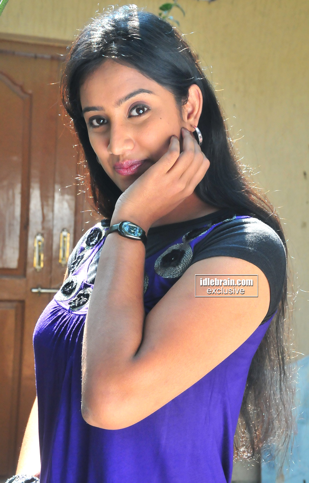 Hot Collection: Desi Hot MASALA Telugu Movie Actress ...
