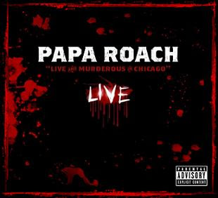 Papa Roach 4 album part 2Kiryana[torrent411] preview 1