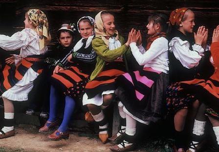 Rumanía, ... arte y naturaleza