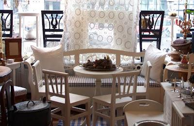 Schwedische Küchenmöbel schwedischer landhausstil