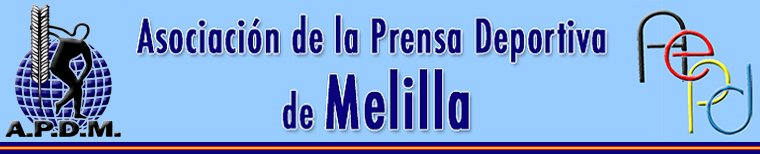 Asociación Prensa Deportiva de Melilla