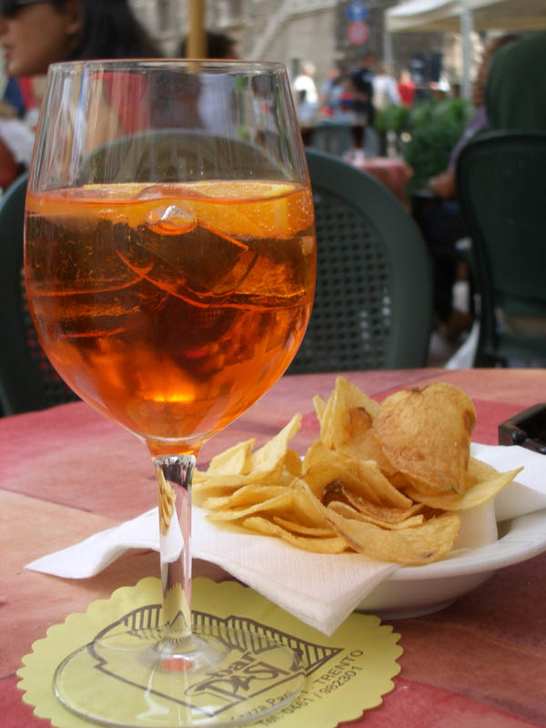 Le Blog: The Venetian Spritz