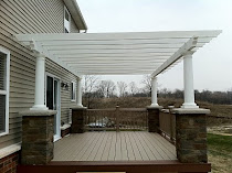 Custom Pergola