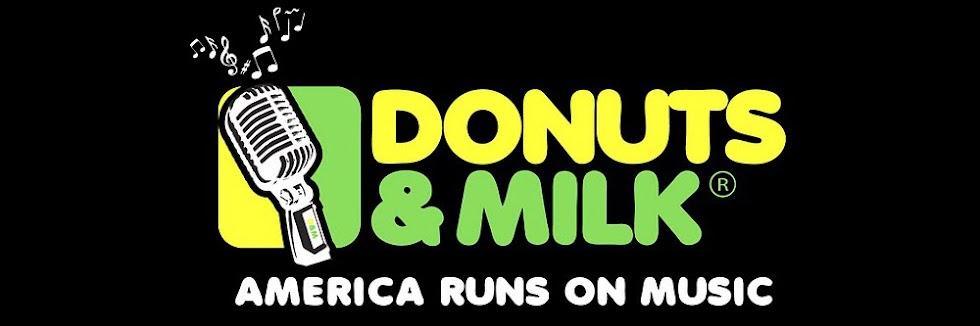 Donuts & Milk