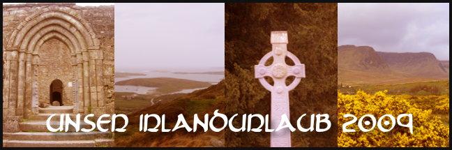 Irlandurlaub 2009