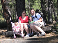 Family Camping Picture