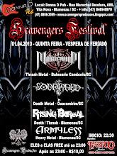 01.04.10 - Scavengers Festival