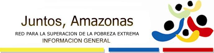 INFORMACIÓN SOBRE LA RED JUNTOS AMAZONAS