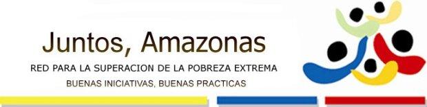 RED JUNTOS AMAZONAS, BUENAS INICIATIVAS, BUENAS PRÁCTICAS