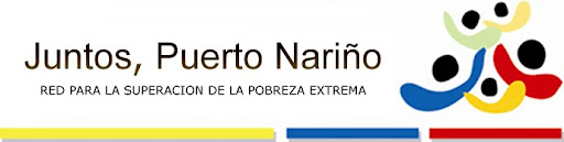 RED JUNTOS PUERTO NARIÑO AMAZONAS