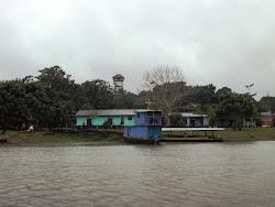 LINEA BASE PUERTO NARIÑO, AMAZONAS