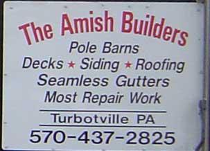 Amish Builders
