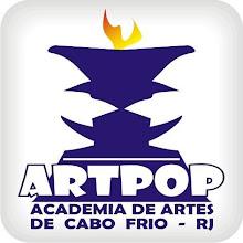 ARTPOP - Academia de Artes de Cabo Frio