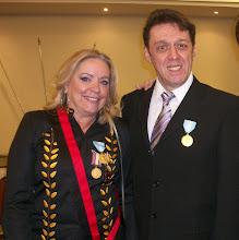 Medalha do Mérito Cultural e Empreendedor Santos Dumont