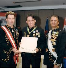 Representante Municipal FALASP - Juiz de Fora