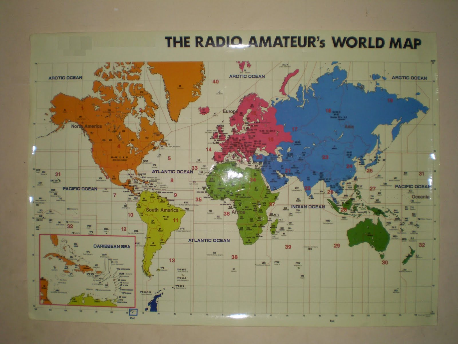 Hameringcom comet antenna nagoya antenna rexon radio aor pw radio amateurs world map gumiabroncs Gallery