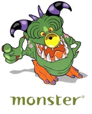 monster canavar isbasvurusu kariyer Monstera iş başvurusunda bulunun