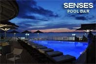 Senses Pool Bar