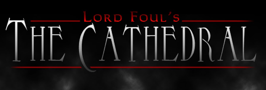 Lord Foul's Cathedral