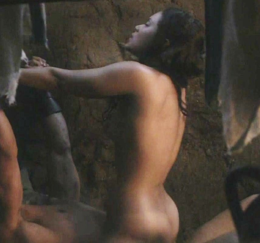 лесли энн брандт фото голая