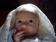 A beautiful child Maria
