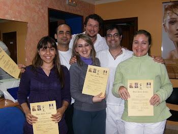 Nuestros Estudientes 2010