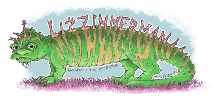 Liz Zimmerman