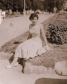 Martha Alicia  ayer