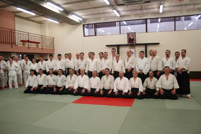 Cluj Napoca Mai 2009-Shihan Fukakusa si Yudansha