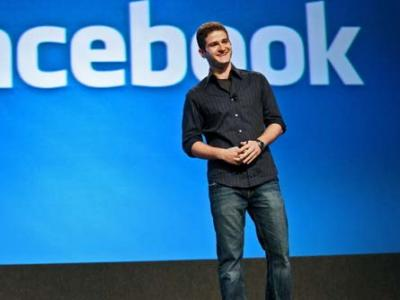 Eduardo Saverin co-founders of Facebook along with Mark Zuckerberg and
