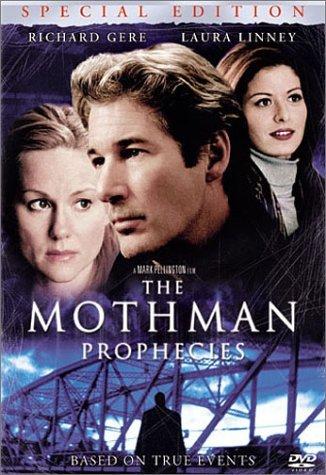 The Mothman Prophecies The+Mothman+Prophecies