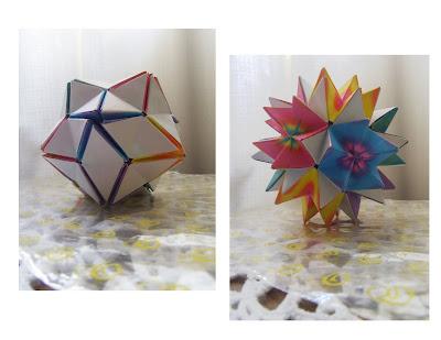 Pilha infinita flor que se abre revealed flower origami flor que se abre revealed flower origami mightylinksfo