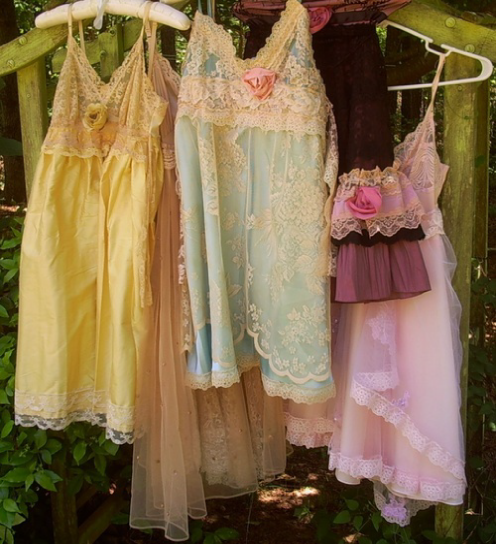 yarah designs shabby chic couture