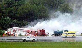 Operasi Menyelamat Orient Thai Airways