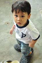My Fav Lil Adam