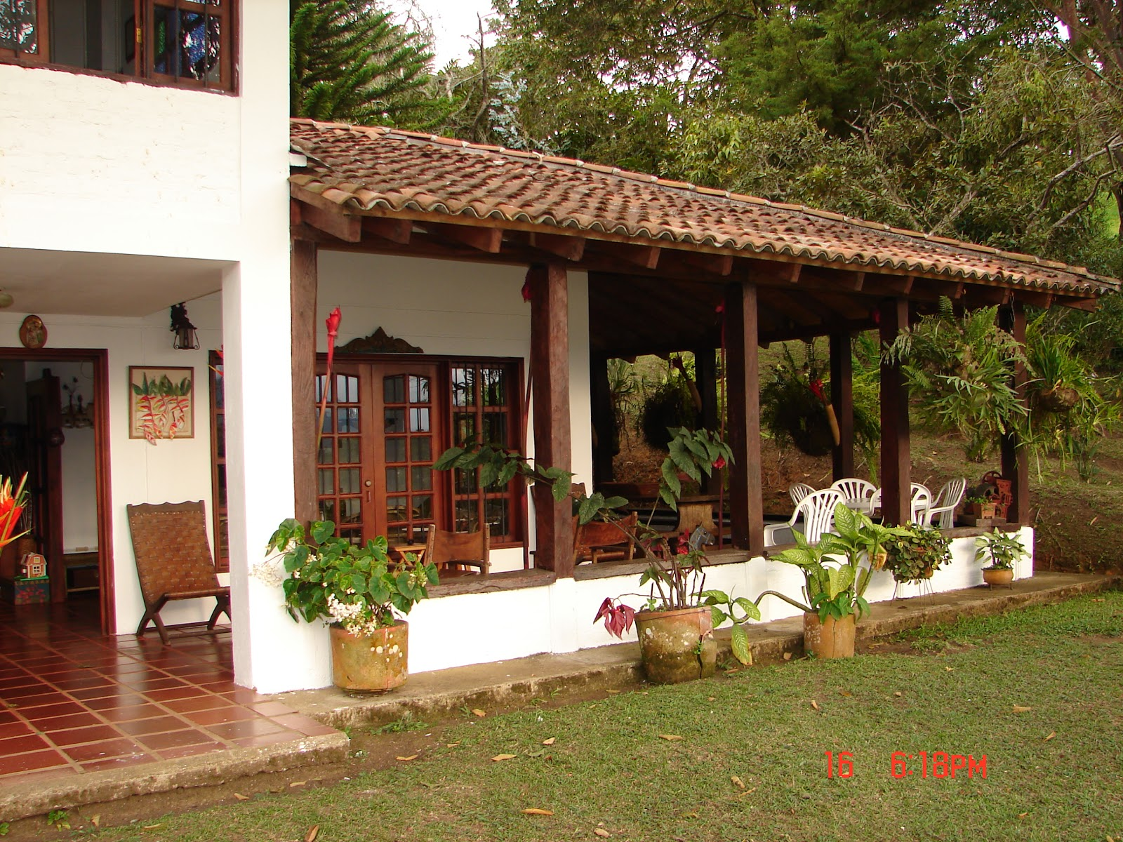 1000 images about house project on pinterest caribbean for Fotos de casas de campo rusticas