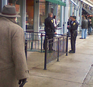 Cleveland Coffee Cops