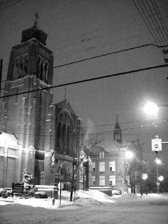 St. John Cantius in Tremont