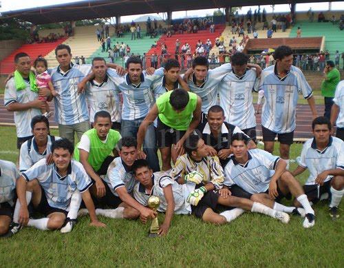 Club Deportivo Atletico Pinares
