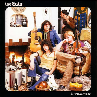 The Cuts - 2 Over Ten - 2003