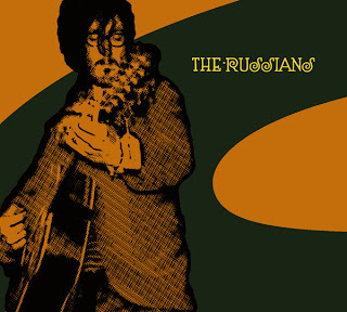 The Russians Release Pop Gem