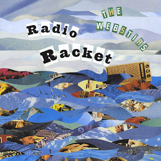 Webstirs - Radio Racket - 2000