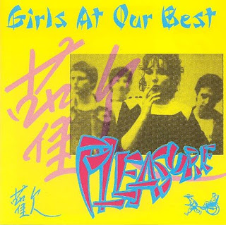 Girls at Our Best! - Pleasure - 1981