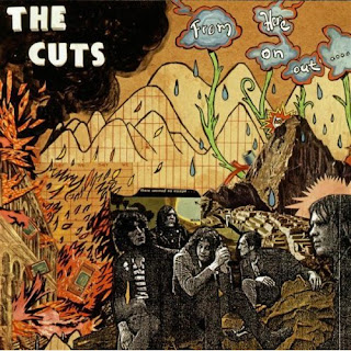 The Cuts - From Here on Out - 2006