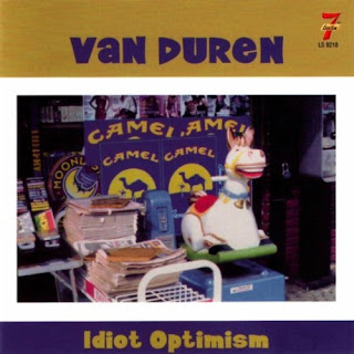 Van Duren - Idiot Optimism - 1999