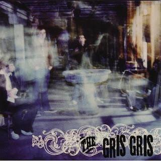 The Gris Gris - The Gris Gris -2004