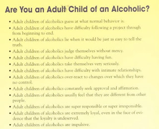 Adult Children of Alcoholics - handbookarcadiaedu